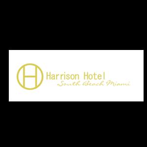 Logo-HarrisonHotel