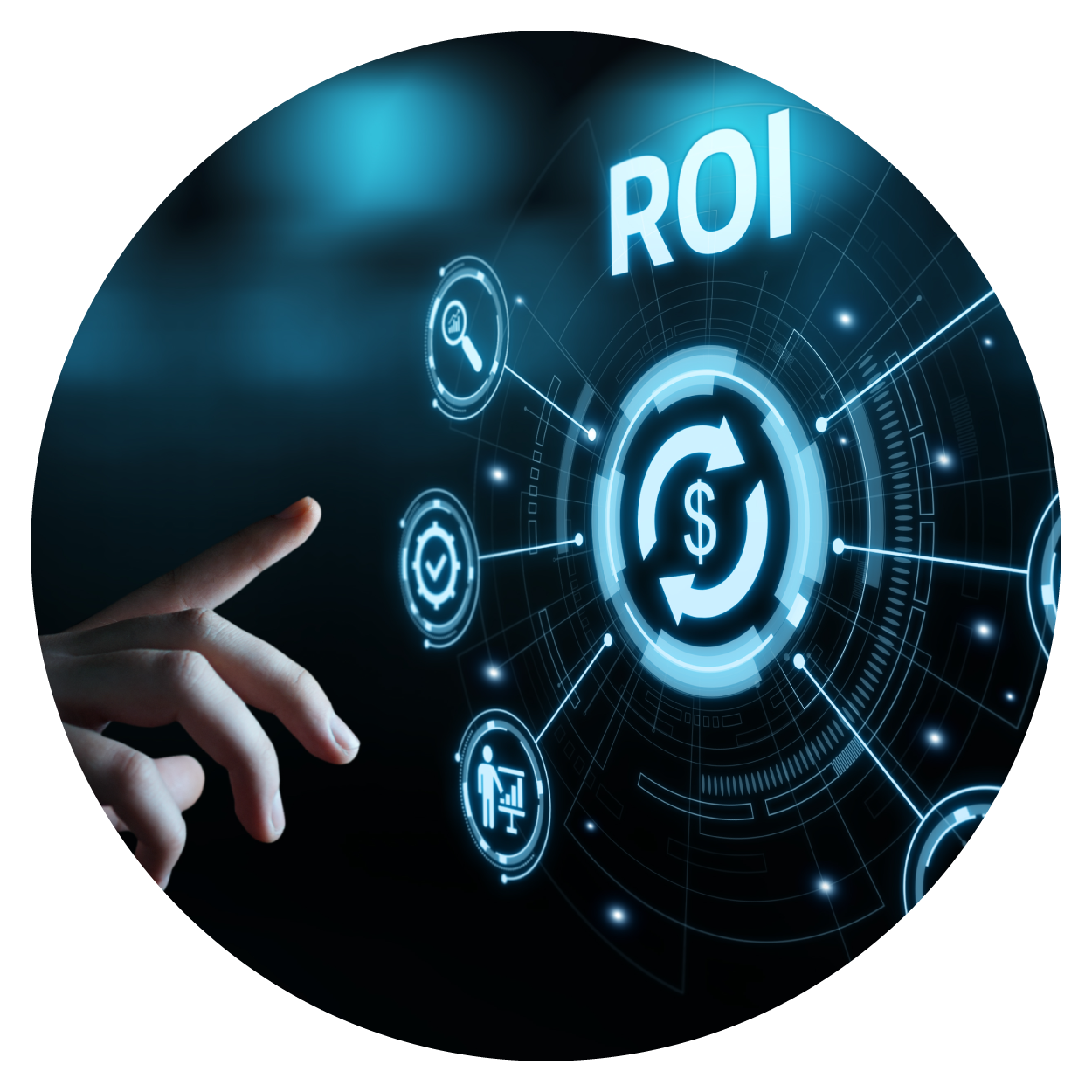 Logo-Execution of Yield Strategies and Track of ROI-01